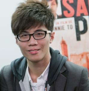 Alan Wai-Lun Cheng 鄭偉麟